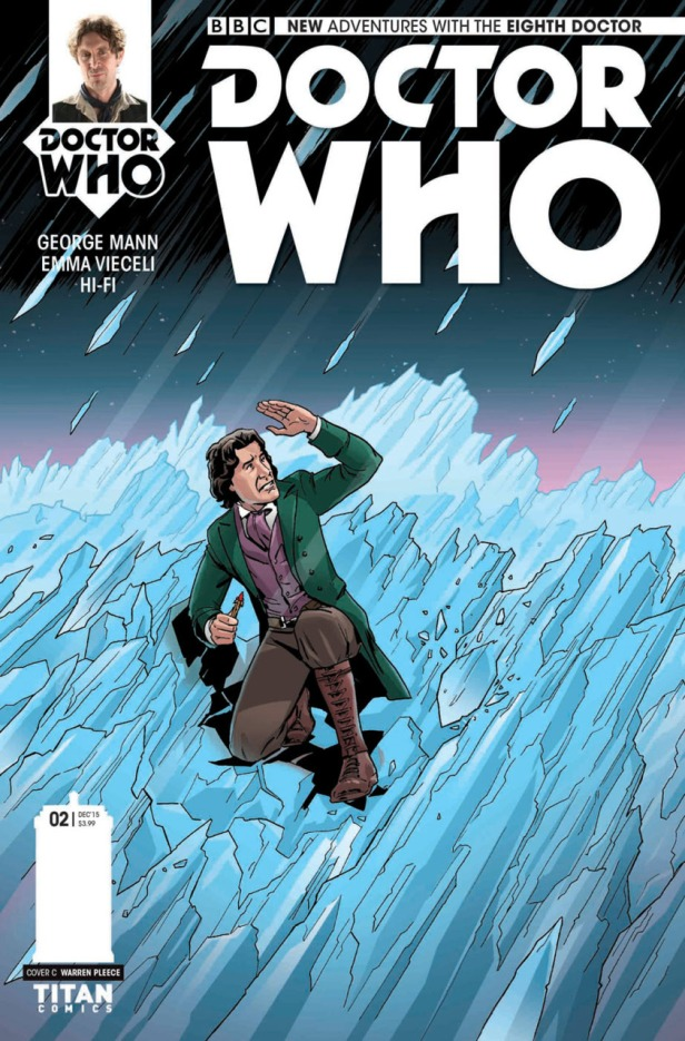 eighth doctor 2
