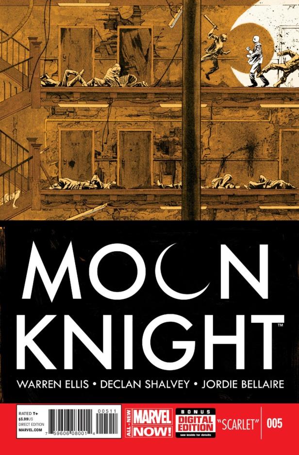 moon knight 5